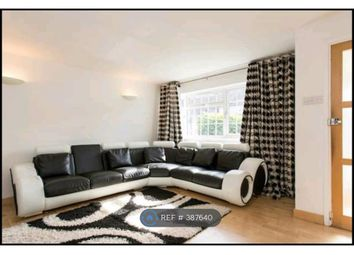 Thumbnail Room to rent in Hollidge Way, London