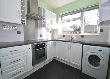 Thumbnail 1 bed flat to rent in Grange Court, Boundary Road, Newbury