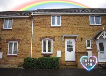 Thumbnail 2 bed terraced house to rent in Elizabeth Way, Mangotsfield, Bristol