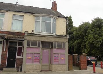 Thumbnail Land to rent in St. Barnabas Road, Middlesbrough