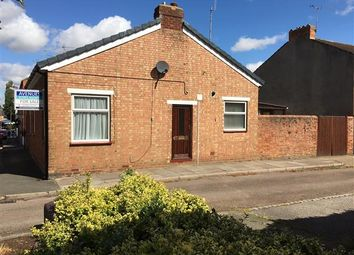Thumbnail 2 bed bungalow for sale in School Street, New Bradwell, Milton Keynes