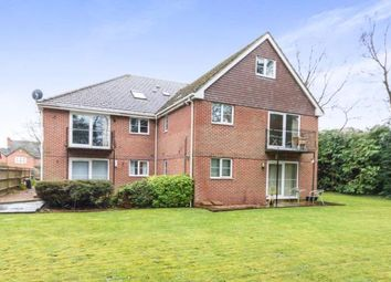 Thumbnail 1 bedroom flat for sale in Heath End Road, Baughurst, Hampshire