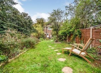 2 bed terraced house for sale in Bournbrook Road, London SE3