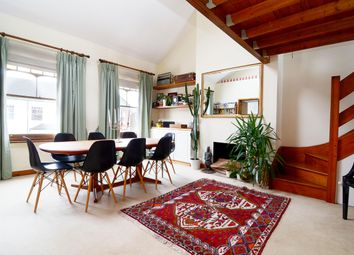 Thumbnail 2 bed flat to rent in Ennismore Avenue, London