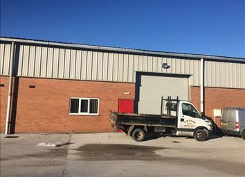 Thumbnail Light industrial to let in Unit 7, 9 Atherton Way, Brigg