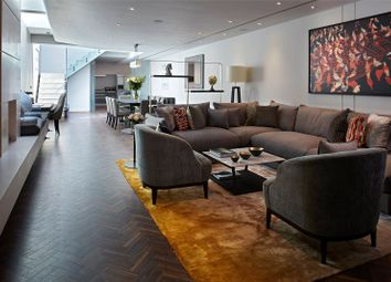 Thumbnail 4 bed detached house to rent in Cheval Place, Knightsbridge, London