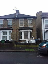 3 bed end terrace house to rent in Fairholme Road, Croydon CR0