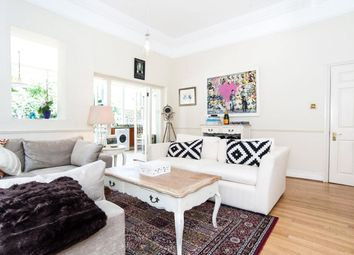 Thumbnail 3 bedroom flat to rent in 128 Haverstock Hill, Belsize Park, London