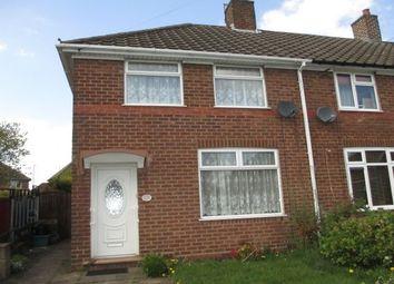 Thumbnail 3 bed property to rent in Sundridge Road, Birmingham