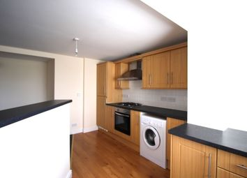 Thumbnail 1 bed flat to rent in Crow Wood Lane, Widnes