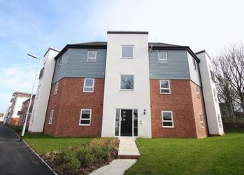 Thumbnail 2 bed flat to rent in The Pastures Ferridays Fields, Woodside, Telford