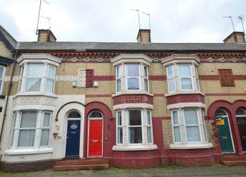 Thumbnail 2 bedroom terraced house for sale in Briar Street, Liverpool, Merseyside