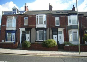 Thumbnail 4 bedroom maisonette to rent in Dean Road, South Shields