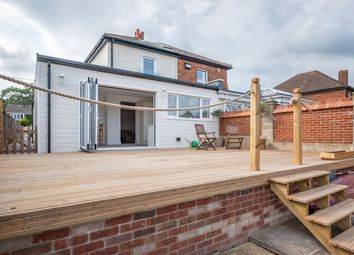 4 bed semi-detached house for sale in New Road, Wootton Bridge, Isle Of Wight PO33