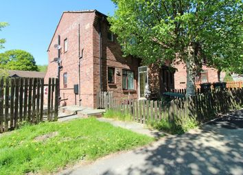 1 bed flat for sale in Silk Mill Approach, Leeds LS16