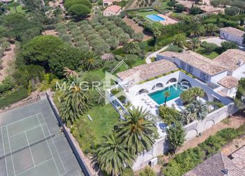 Thumbnail 6 bed villa for sale in Saint-Tropez, 83990, France