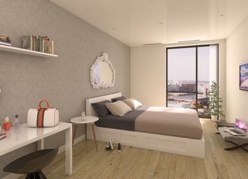 Thumbnail 1 bed flat for sale in X1 The Terrace Apartments, Liverpool