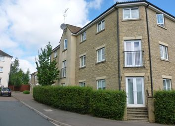 Thumbnail 2 bed flat to rent in Highwood Drive, Nailsworth, Stroud