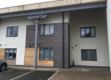 Thumbnail 1 bedroom flat to rent in Wolverton Park Road, Wolverton, Milton Keynes