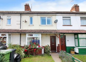 Thumbnail 4 bed terraced house for sale in Lacon Road, Caister-On-Sea, Great Yarmouth