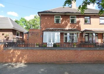 Thumbnail 2 bed semi-detached house for sale in Irene Avenue, Tunstall, Stoke-On-Trent