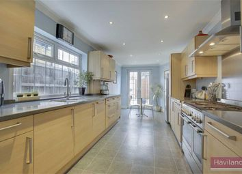 Thumbnail 2 bed terraced house for sale in Wilson Street, London