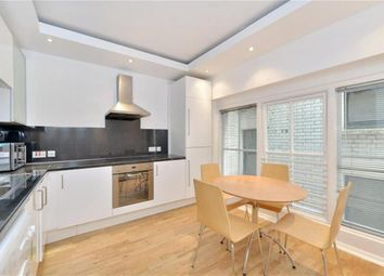 Thumbnail 1 bed flat to rent in Weymouth Mews, London