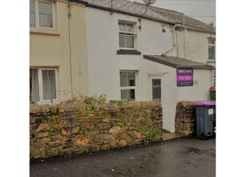 Thumbnail 2 bed terraced house for sale in Chapel Road, Pontypool