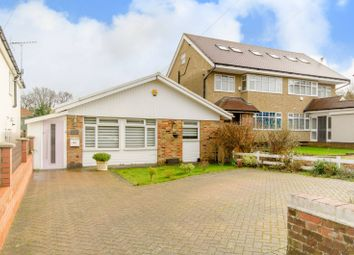 Thumbnail 3 bed bungalow for sale in Cavendish Road, High Barnet