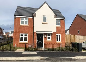 Thumbnail 3 bedroom detached house to rent in Chaucer Road, Walsall