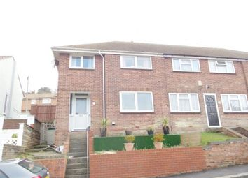 Thumbnail 3 bed end terrace house for sale in Westbury Road, Dover, Kent, .