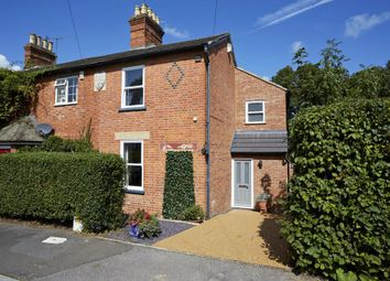 Thumbnail 3 bedroom end terrace house for sale in Oriental Road, Ascot