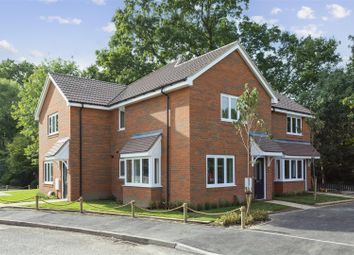 Thumbnail 1 bed mews house for sale in Speedwell Close, Guildford