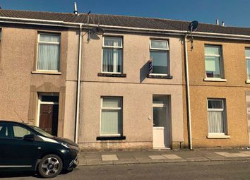 3 bed terraced house for sale in Ropewalk Road, Llanelli SA15