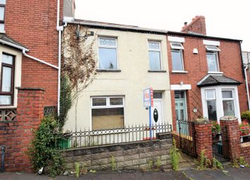 Thumbnail 3 bed terraced house for sale in Charlotte Place, Barry