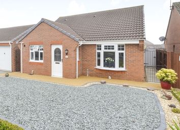 Thumbnail 3 bed bungalow for sale in Langdale Mews, Bridlington