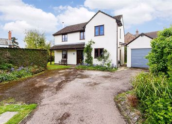 Thumbnail 4 bed detached house for sale in Clanna Road, Alvington, Gloucestershire