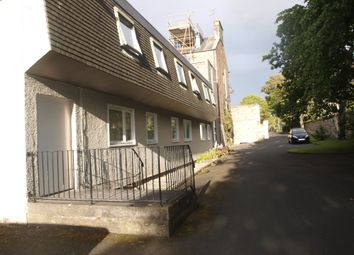 Thumbnail 1 bed flat to rent in Shieling Park, Racecourse Road, Ayr