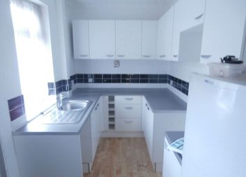 Thumbnail 2 bed end terrace house to rent in Clumber Street, Warsop, Mansfield