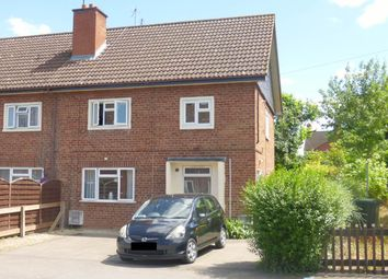1 bed flat for sale in Springfield Avenue, Hereford HR2