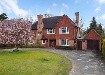Park Close, Ashley Park, Walton On Thames KT12. 3 bed detached house for sale