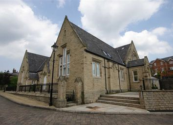 Thumbnail 2 bed flat for sale in The School House, School Lane, Bolton