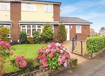 Thumbnail 4 bedroom semi-detached house for sale in Hadleigh Close, Bolton