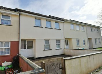 3 bed terraced house for sale in Menakarne, Carharrack, Redruth TR16