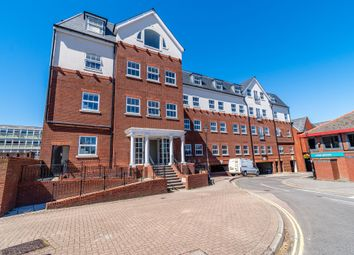 St. Mary's Court, Eastrop Lane, Basingstoke RG21. 3 bed penthouse