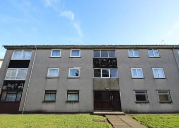 Thumbnail 3 bed flat for sale in Montgomery Avenue, Paisley, Renfrewshire
