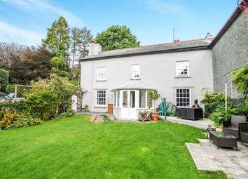 Thumbnail 4 bed farmhouse for sale in Westover Lane, Ivybridge
