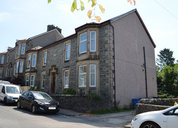 Thumbnail 3 bed flat for sale in 13 Hill Street, Dunoon, Argyll And Bute