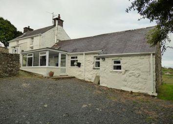 Thumbnail Property for sale in Bron Dywydd, Sarn, Pwllheli, Gwynedd