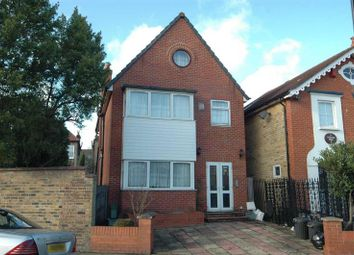 Thumbnail 4 bed detached house for sale in St Dunstans Avenue, Acton, London